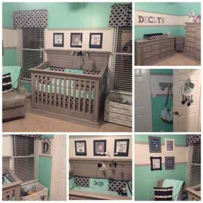 Nursery Ideas 110