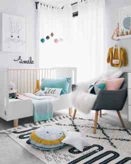 Nursery Ideas 68