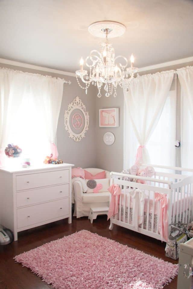 Nursery Ideas 88