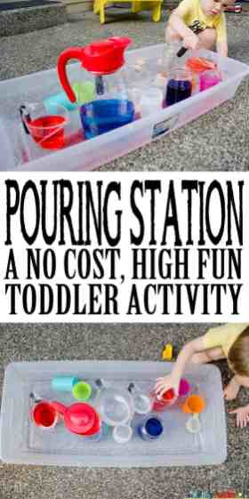 Toddler Activities 110