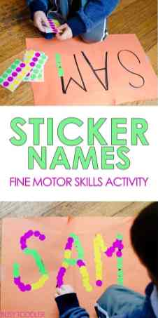 Toddler Activities 134