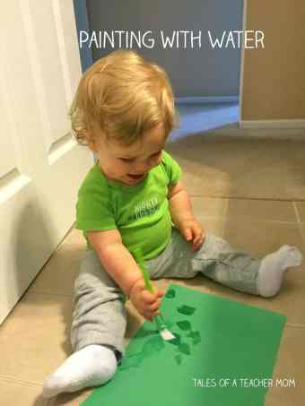 Toddler Activities 137