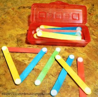 Toddler Activities 9