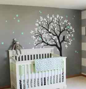Nursery Paint Ideas 20