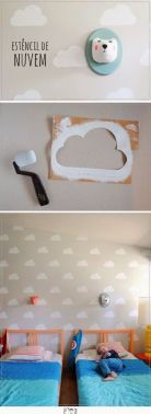 Nursery Paint Ideas 59