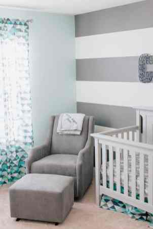 Nursery Paint Ideas 6