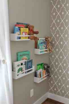 Nursery Paint Ideas 78