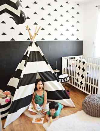Nursery Paint Ideas 92