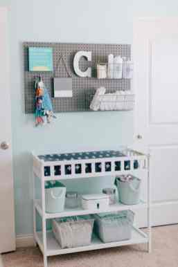Changing Table Ideas 15