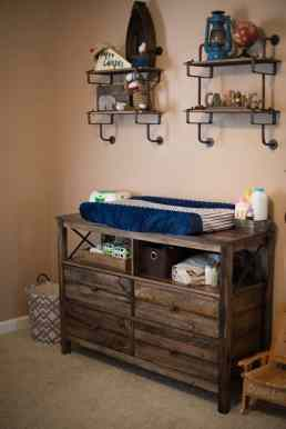 Changing Table Ideas 16