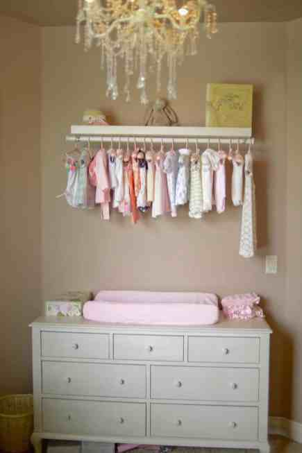 Changing Table Ideas 8