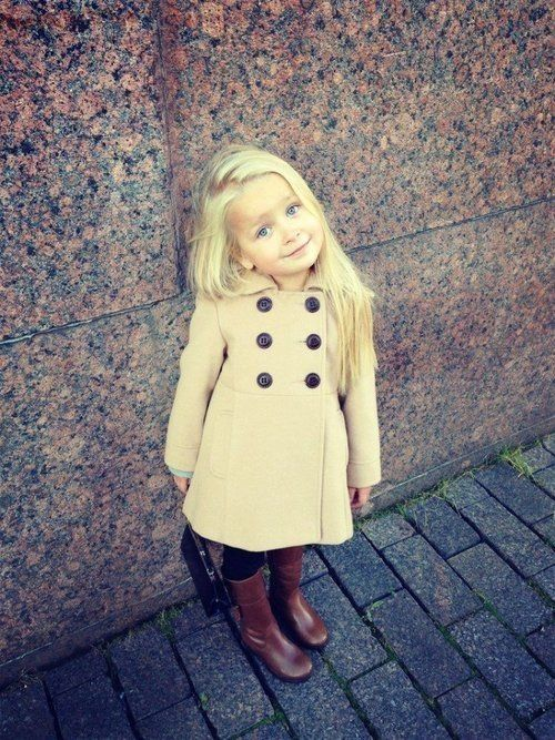 Cutest Baby Girl Clothes Outfits 14