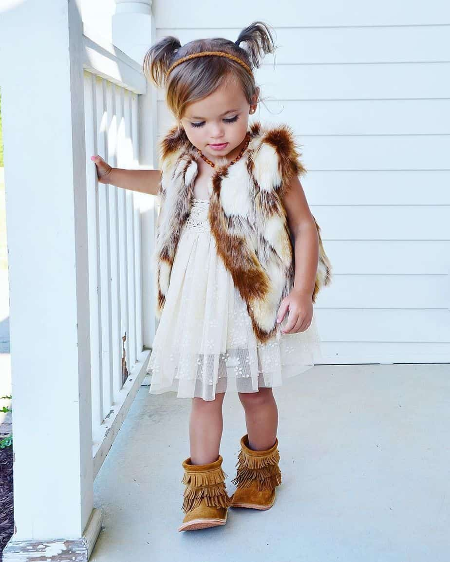 Baby Cool girl clothes images
