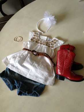 Cutest Baby Girl Clothes Outfits 8