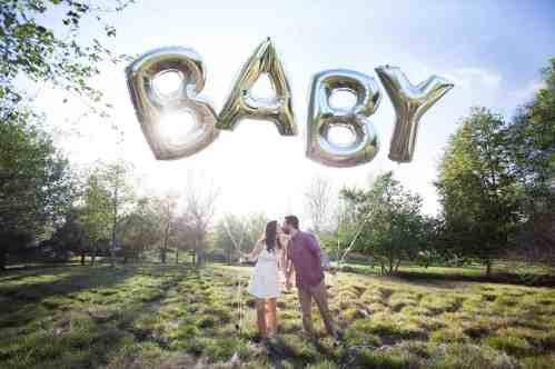 Pregnancy Photos 13
