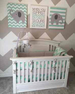 Gender Neutral Nursery 25
