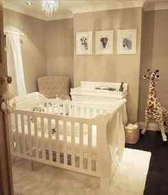 Gender Neutral Nursery 3