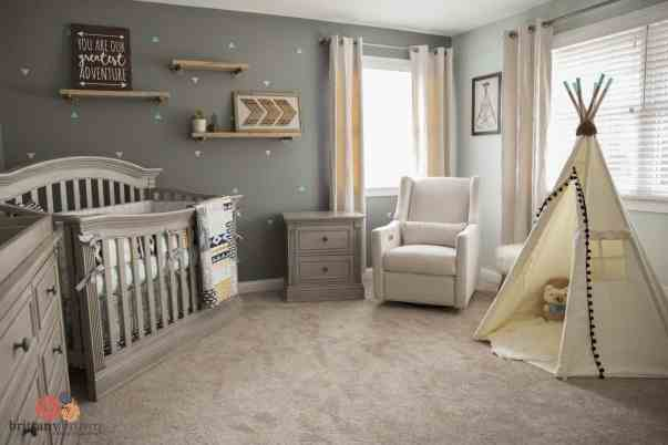 Gender Neutral Nursery 7