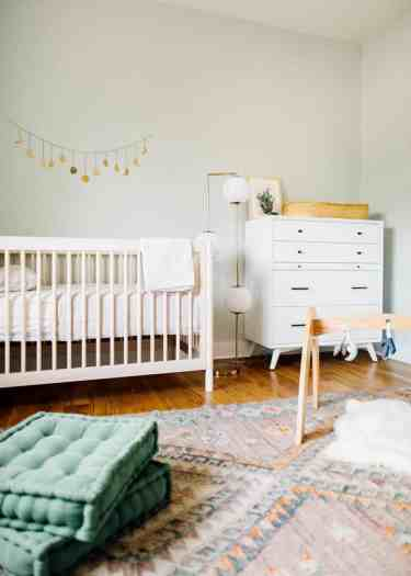 Gender Neutral Nursery 8