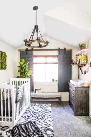 Gender Neutral Nursery 9