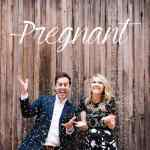 Christmas Pregnancy Announcement 36