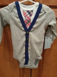 Newborn Easter Outfit 11