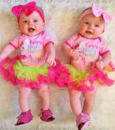 Newborn Easter Outfit 12