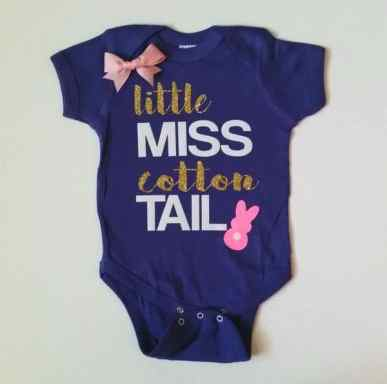 Newborn Easter Outfit 14