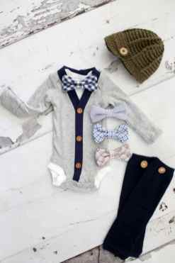Newborn Easter Outfit 18