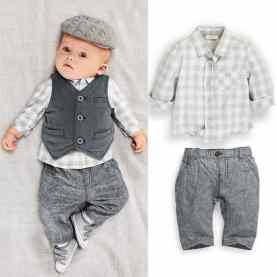 Newborn Easter Outfit 37