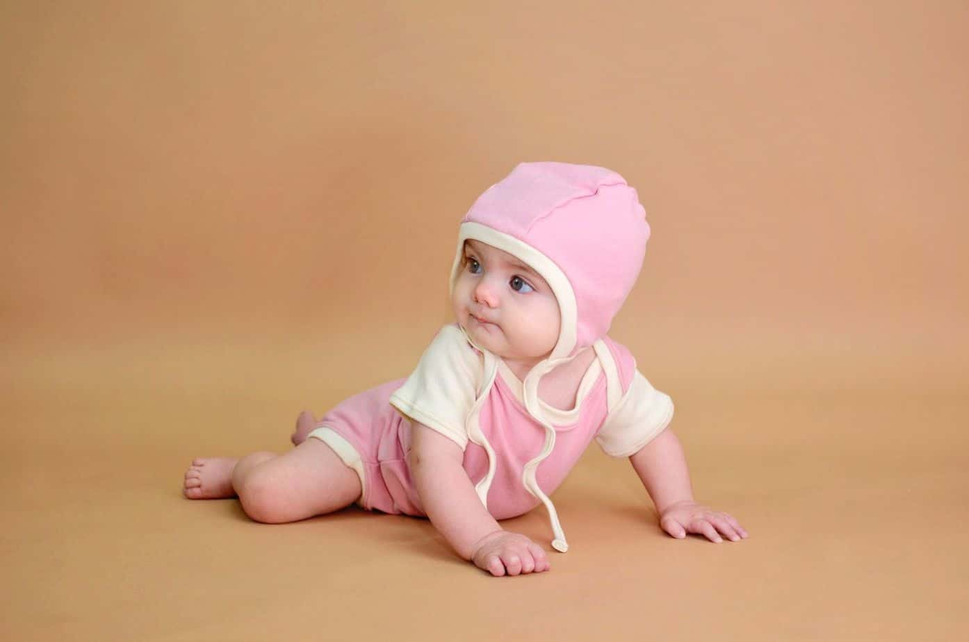 Newborn Easter Outfit 44