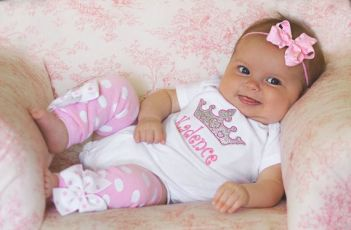 Newborn Easter Outfit 5