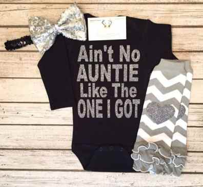 Aunt And Niece Shirts 14