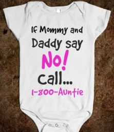Aunt And Niece Shirts 8