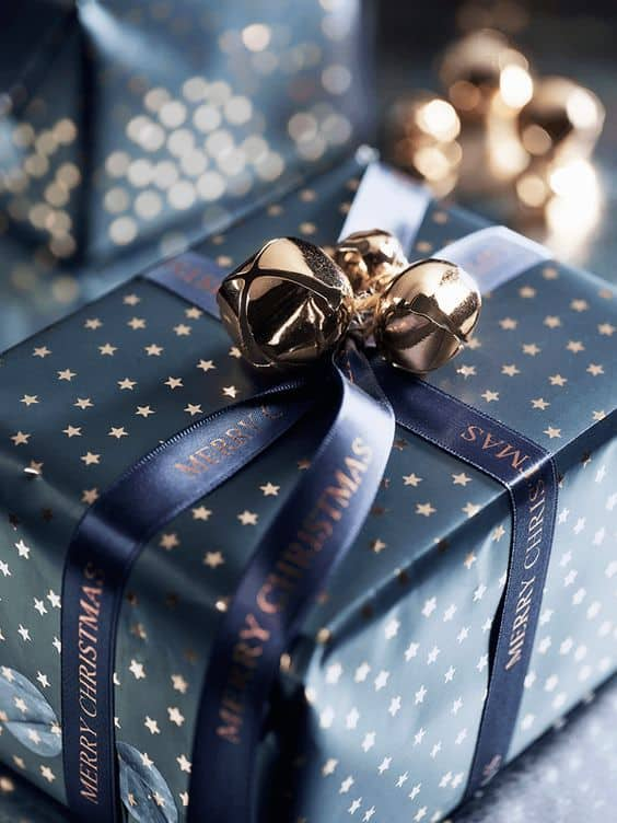 Christmas Gift Wrapping Ideas 10