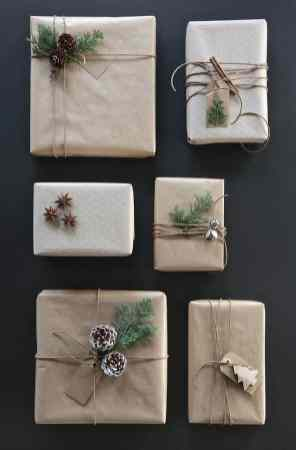 Christmas Gift Wrapping Ideas 14