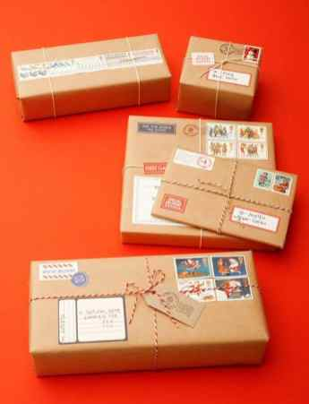 Christmas Gift Wrapping Ideas 32