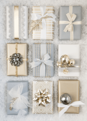 Christmas Gift Wrapping Ideas 38