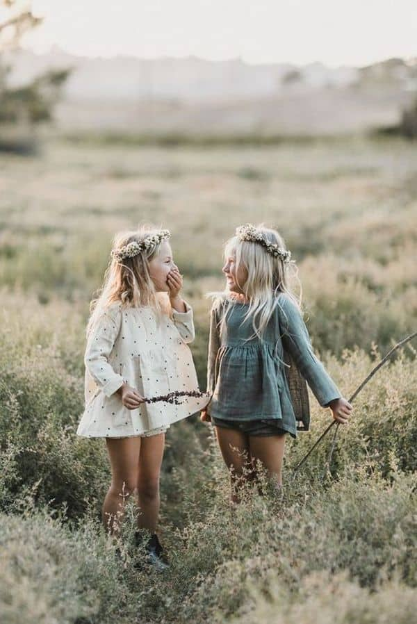 Bohemian Kids Outfit 12 Result