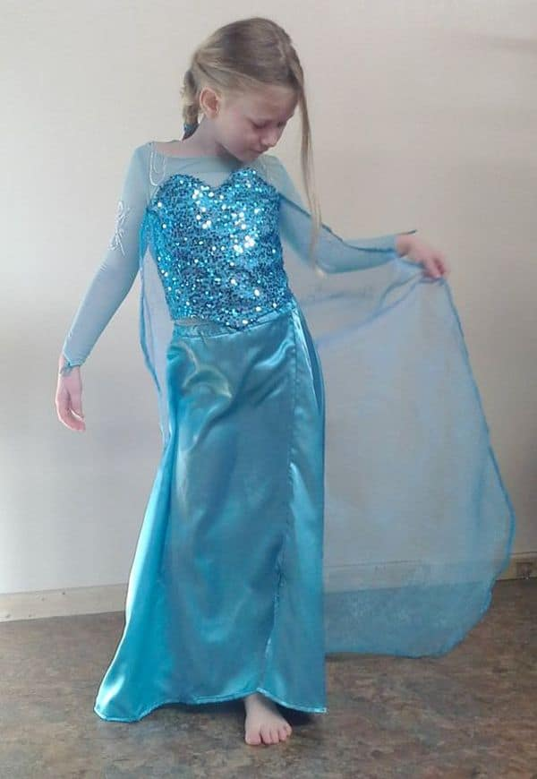 Disney Costume 5 Result