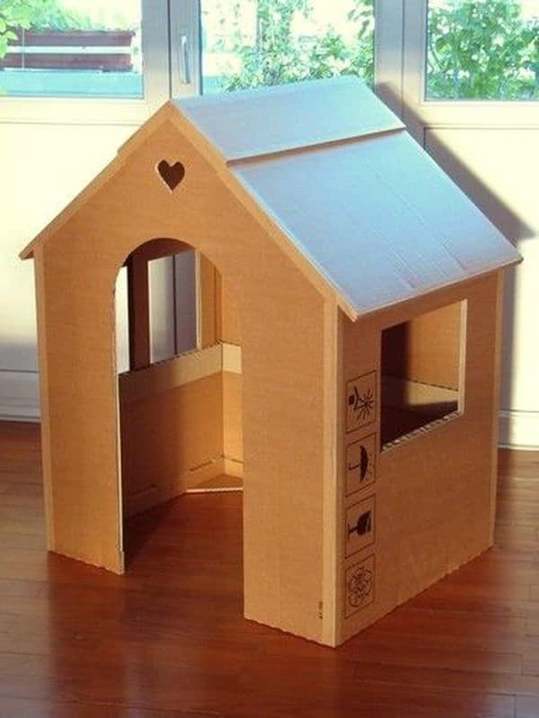 Playhouse Ideas 3 Result