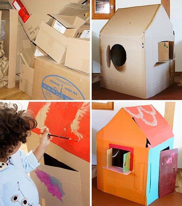 Playhouse Ideas 9 Result