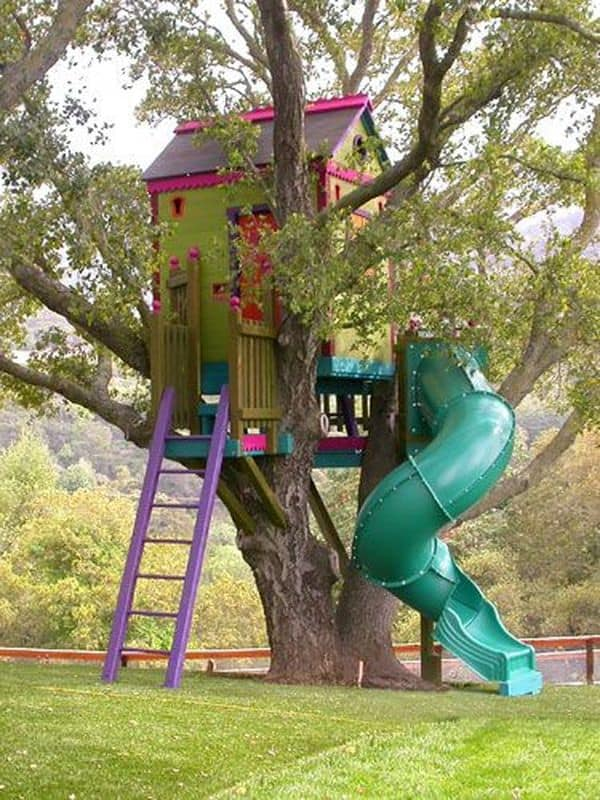 kids tree houses with slides. Treehouse Kids 10 Result Tree Houses With Slides