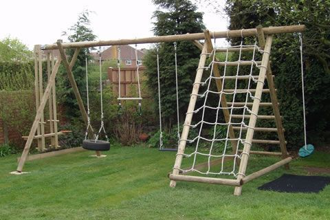 Source : Pinterest American Ninja Warrior Backyard 4 Result