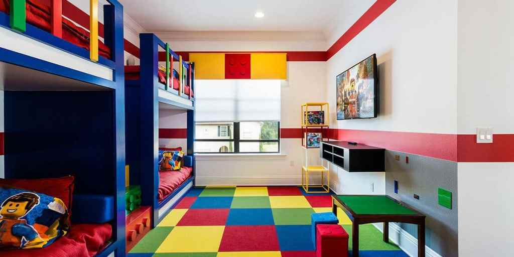 20 Exceptional And Cool Kids Bedroom Ideas My Baby Doo