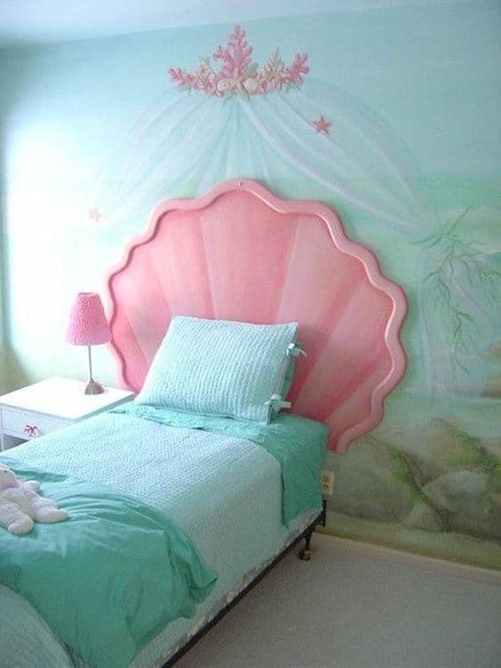 Disney Bedroom 9 Result