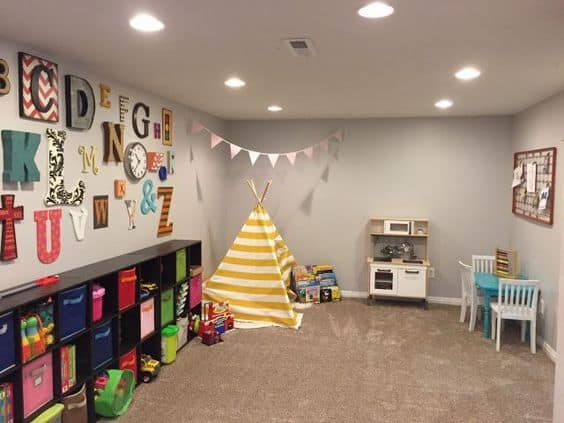 Kids Playroom 2 Result