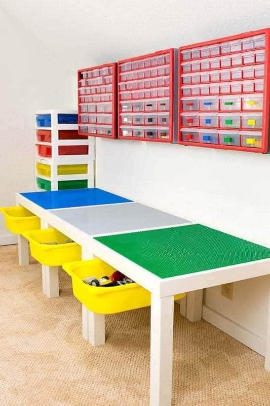 Lego Room Ideas 13 Result
