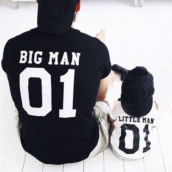 Matching Family Outfit 15 Result