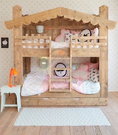 Saartje Prum Kids Bed 3 Result
